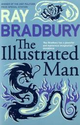 The Illustrated Man. Der illustrierte Mann, englische Ausgabe