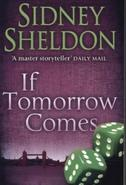 If Tomorrow Comes. Kalte Glut, englische Ausgabe