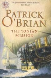 The Ionian Mission. Die Inseln des Paschas, englische Ausgabe