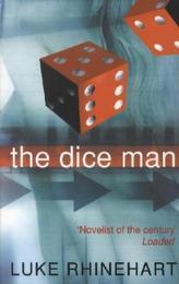 The Dice Man. Der Würfler, englische Ausgabe