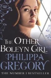 The Other Boleyn Girl. Die Schwester der Königin, englische Ausgabe