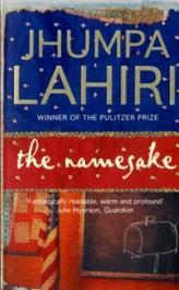 The Namesake. Der Namensvetter, englische Ausgabe