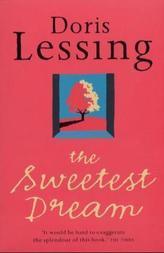The Sweetest Dream. Ein süßer Traum, englische Ausgabe