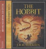 The Hobbit, 5 Audio-CDs