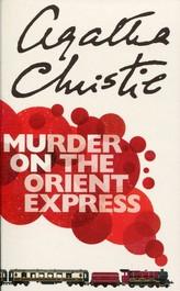 Murder on the Orient Express. Mord im Orientexpress, englische Ausgabe
