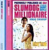 Slumdog Millionaire, Audio-CD (Film Tie-In). Rupien! Rupien!,  englische Ausgabe, Audio-CD