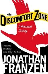 The Discomfort Zone. Die Unruhezone, englische Ausgabe