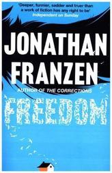 Freedom. Freiheit, englische Ausgabe