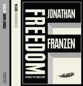 Freedom, 19 Audio-CDs. Freiheit, 19 Audio-CDs, englische Ausgabe