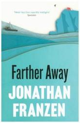 Farther Away. Weiter weg, englische Ausgabe
