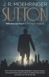 Sutton. Knapp am Herz vorbei, englische Ausgabe