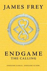 Endgame - The Calling. Endgame - Die Auserwählten, englische Ausgabe