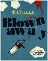 Blown Away. Weggepustet, englische Ausgabe