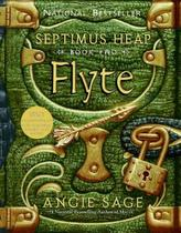Septimus Heap - Flyte, English edition