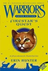 Warriors, Super Edition - Firestar's Quest