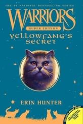 Warriors, Super Edition, Yellowfang's Secret