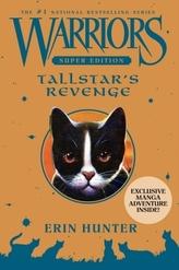 Warriors, Super Edition, Tallstar's Revenge
