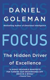 Focus. Konzentriert Euch!, englische Ausgabe