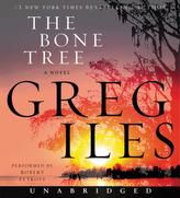 The Bone Tree, Audio-CD