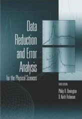 Data Reduction and Error Analysis for the Physical Science