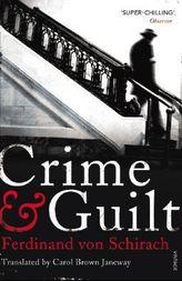 Crime & Guilt