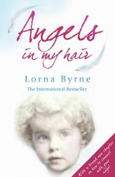 Angels in my Hair. Engel in meinem Haar, englische Ausgabe