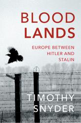 Bloodlands, English edition