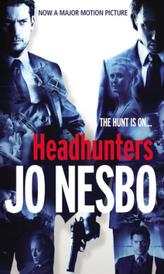 Headhunters. Headhunter, englische Ausgabe