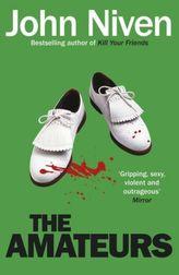 The Amateurs. Coma, englische Ausgabe