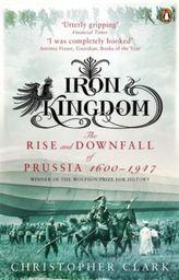 Iron Kingdom. Preußen, englische Ausgabe