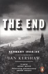 The End. Das Ende, englische Ausgabe