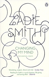 Changing My Mind. Sinneswechsel, englische Ausgabe