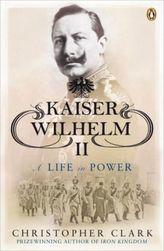 Kaiser Wilhelm II., English edition