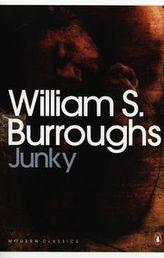 Junky. Junkie, englische Ausgabe