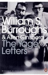 The Yage Letters. Auf der Suche nach Yage, englische Ausgabe