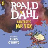 Fantastic Mr Fox, 2 Audio-CDs