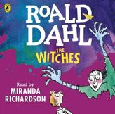 The Witches, 4 Audio-CDs
