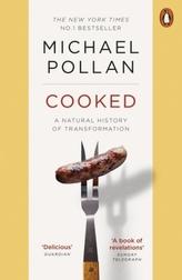 Cooked. Kochen, englische Ausgabe