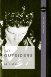 The Outsiders. Die Outsider, englische Ausgabe