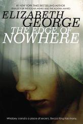 The Edge of Nowhere. Whisper Island - Sturmwarnung, englische Ausgabe
