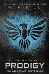 Prodigy, A Legends Novel