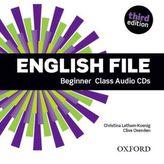 Class Audio CD, 5 Audio-CDs