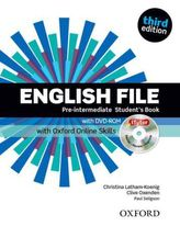 Student's Book, with iTutor DVD-ROM and Oxford Online Skills