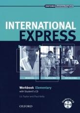 Elementary, Workbook w. Student's Audio-CD