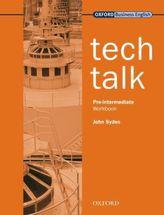 Tech Talk, Pre-Intermediate, Workbook