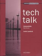 Tech Talk, Intermediate, Workbook