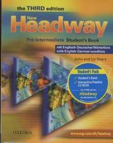 Student's Book, w. English-German wordlists + CD-ROM