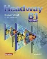 Student's Book, Workbook, Audio-CD and CD-ROM. Pt.1