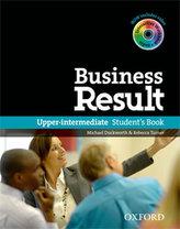 Upper-Intermediate, Student's Book w. Multi-DVD-ROM
