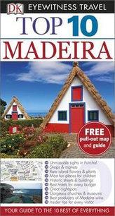 Madeira - Top 10 Eyewitness Travel Guide